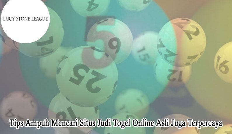 Situs Poker Online Perhatikan! 4 Tanda Situs Amatir - LucyStoneLeague